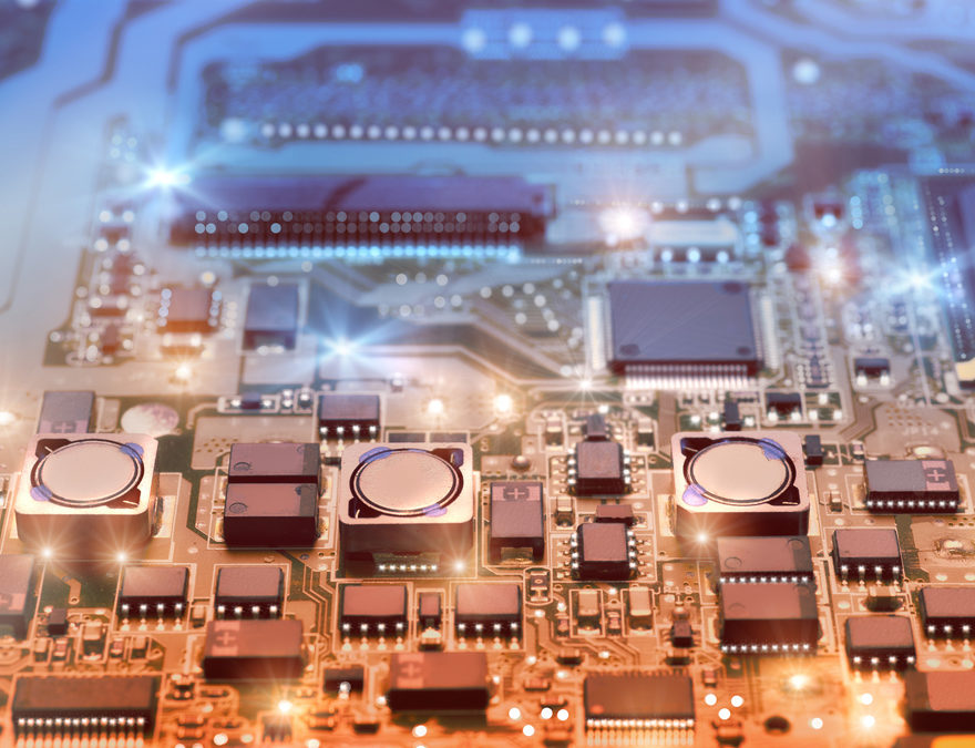 CZ Electronics: The OEM For South Africa