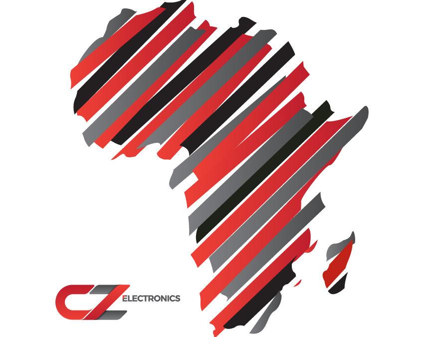 CZ Electronics: Taking Electronics to Africa