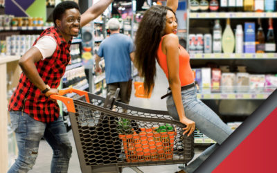 Turn up the music – How background music affects sales