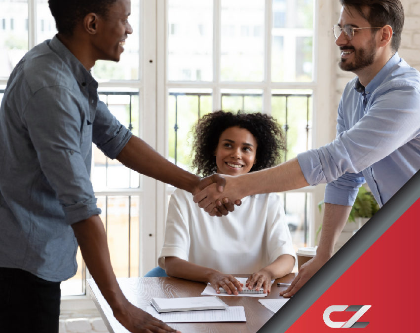 Customer experience – Connecting with your market made simple